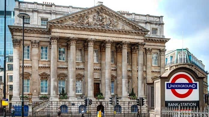 Mansion House London Access Panels Direct