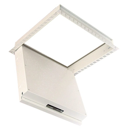 Loft Hatch Beaded Frame Non Fire Rated