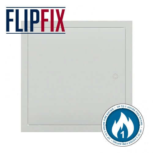 FlipFix-Access-Panel---Metal-Door-Picture-Frame-1hr-Fire-Rated