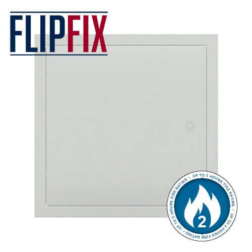 FlipFix-Access-Panel---Metal-Door-Picture-Frame-2hr-Fire-Rated