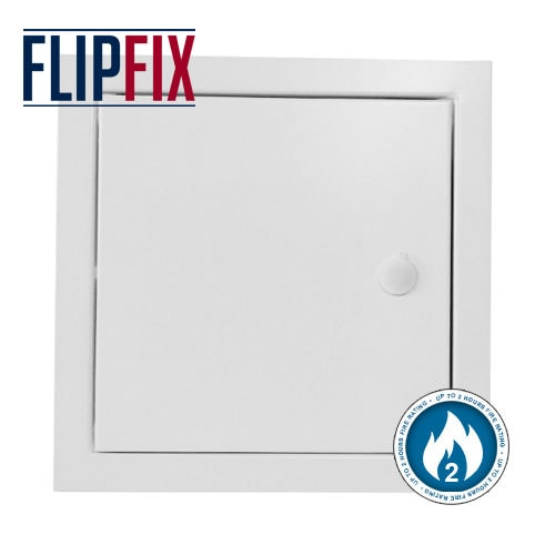 Flipfix 2 Hour Fire Rated Access Panels