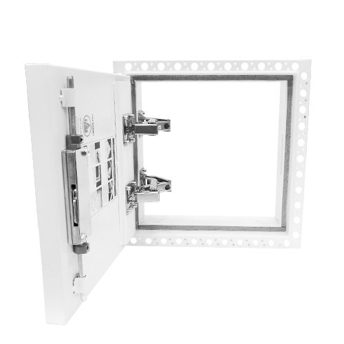 Fire Rated Plasterboard Beaded Frame Access Panel