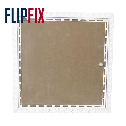 Flipfix Plasterboard Non Fire Rated Beaded Frame