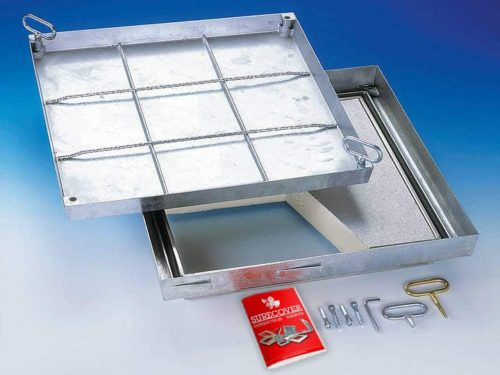 SBV-Thermo-Galvanised-Steel